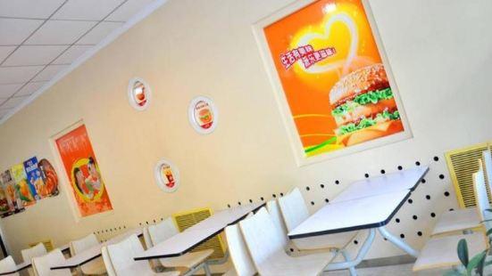 派樂漢堡(世紀廣場店)