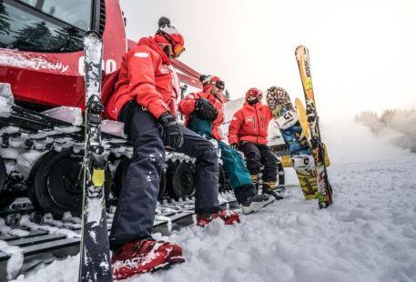Spree Ski & Snowboard School