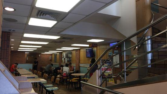 麥當勞(中山店)