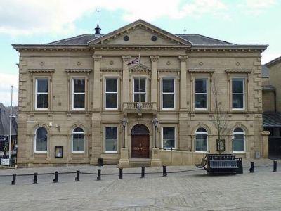 Lawrence Batley Theatre
