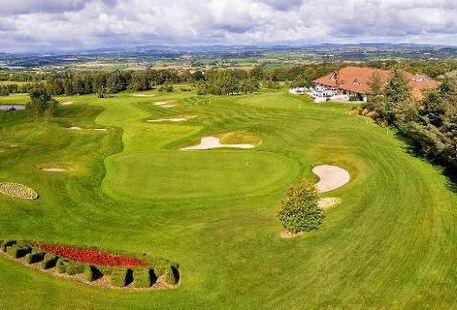Culcrieff Golf Club