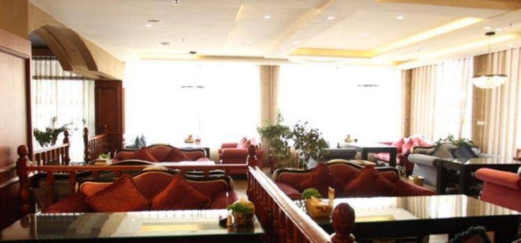 英倫時光西餐廳3