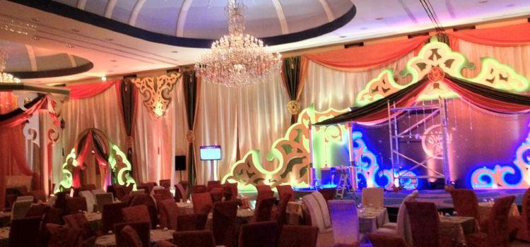 The Lagoon at The Ritz-Carlton, Doha1