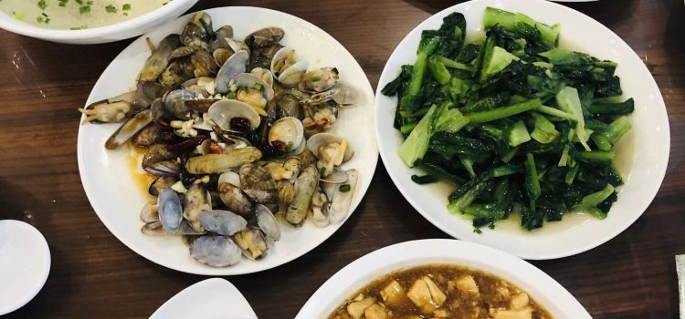 慈街海鮮食府2