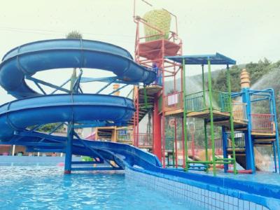 Banqiu Mountain Water Amusement Park