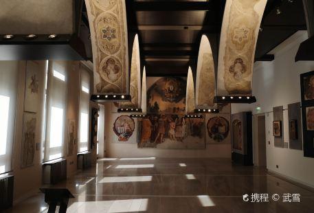 Museo degli affreschi