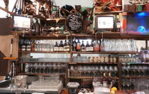 Roth Bar & Studio