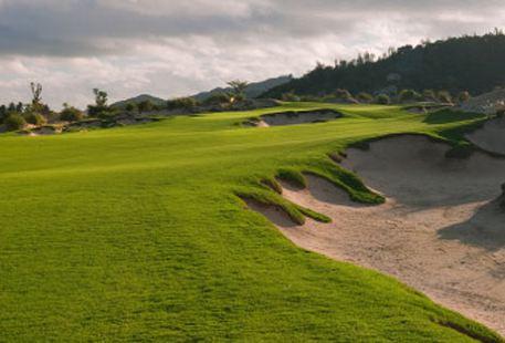 Shenzhou Peninsula Golf Course