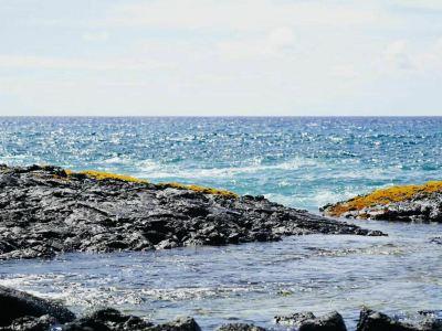 Wawaloli Beach Park