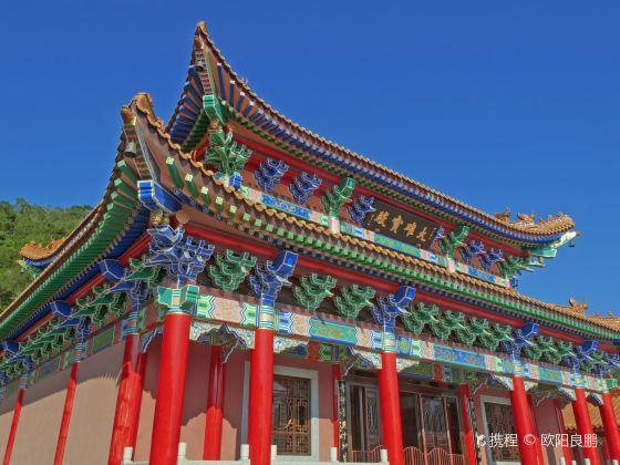 Shuangquan Temple