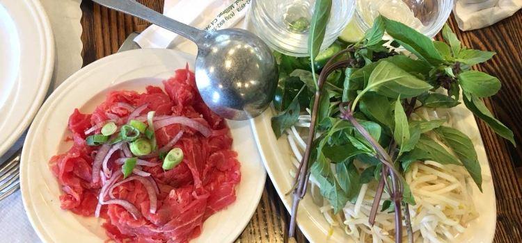 Satay Thai Bistro & Bar1