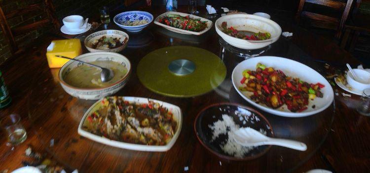 魚吃漁醉湖鮮館3