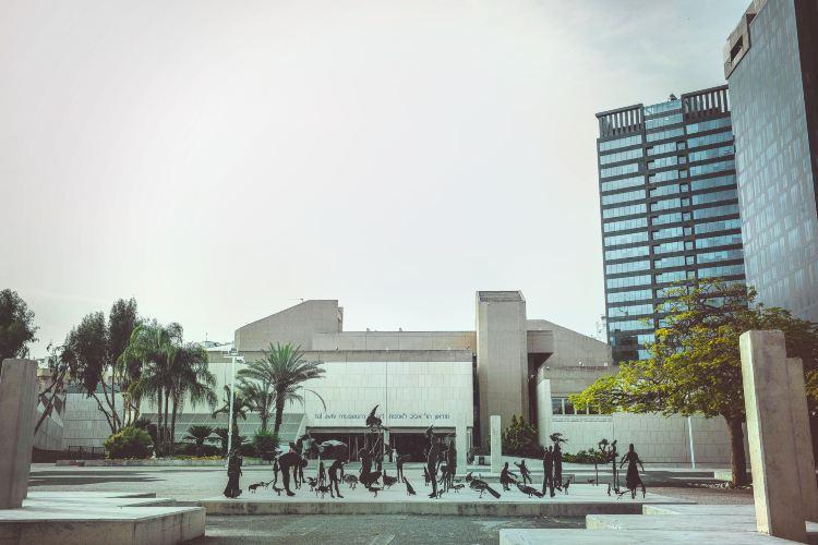 テル・アヴィヴ美術館