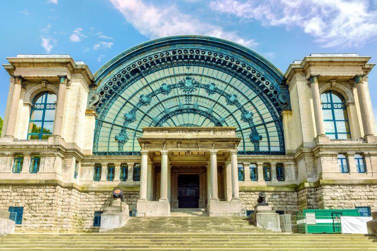 布魯塞爾皇家軍事博物館
