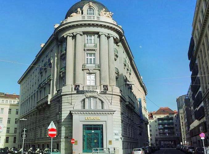 Arnold Schönberg Center