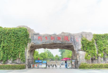 Hefei Wild Animal Park