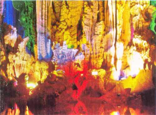 Longyan Cave