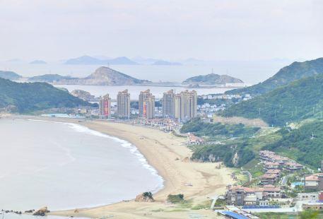 Nanchangtu Beach in Tianyue Bay
