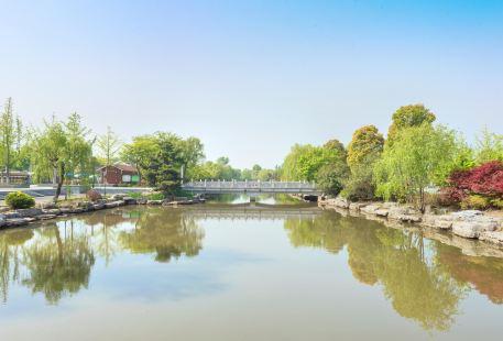 Mucheng Park