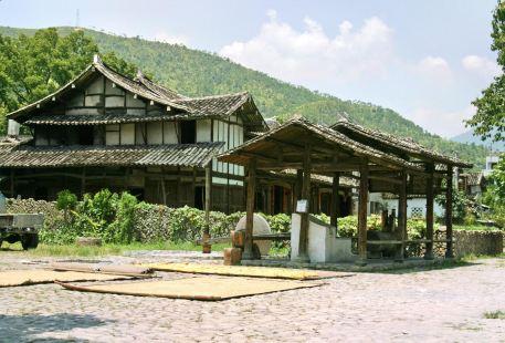 Furong Ancient Village