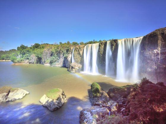 Bao Dai Waterfall (Thac Bao Dai)
