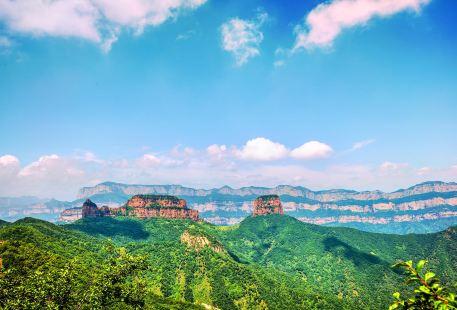 Zhangshi Rock
