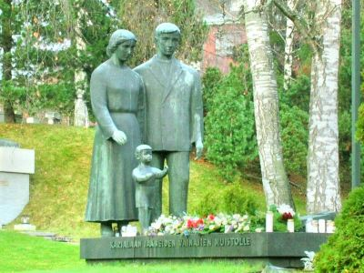 Tampere Cemetery