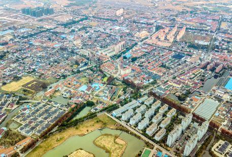 Huangjing Old Town