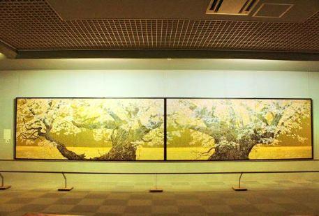 Goto Sumio Museum