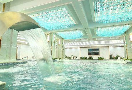 Yishuiyuntian Hot Springs