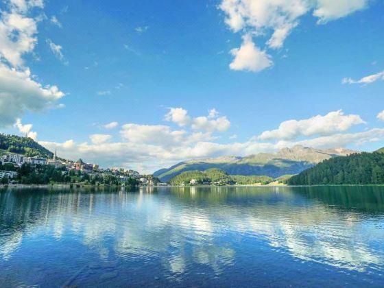 席爾瓦普拉納湖