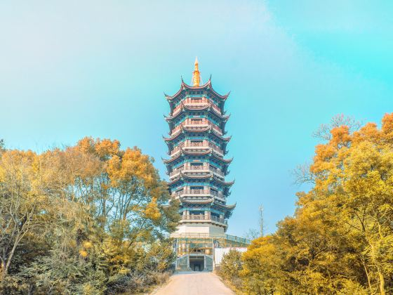 Gufeng Tower