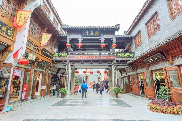 廬州府城隍廟4