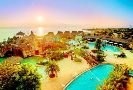 Zhuhai Ocean Spring Resort