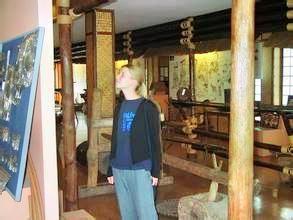 พิพิธภัณฑ์ชาวเขา