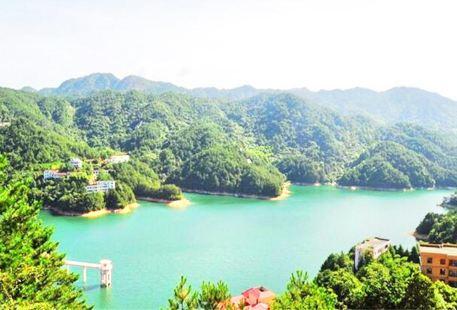 雲丹山避暑度假區