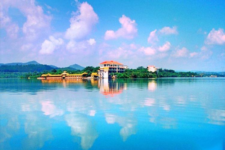 Chengbi Lake