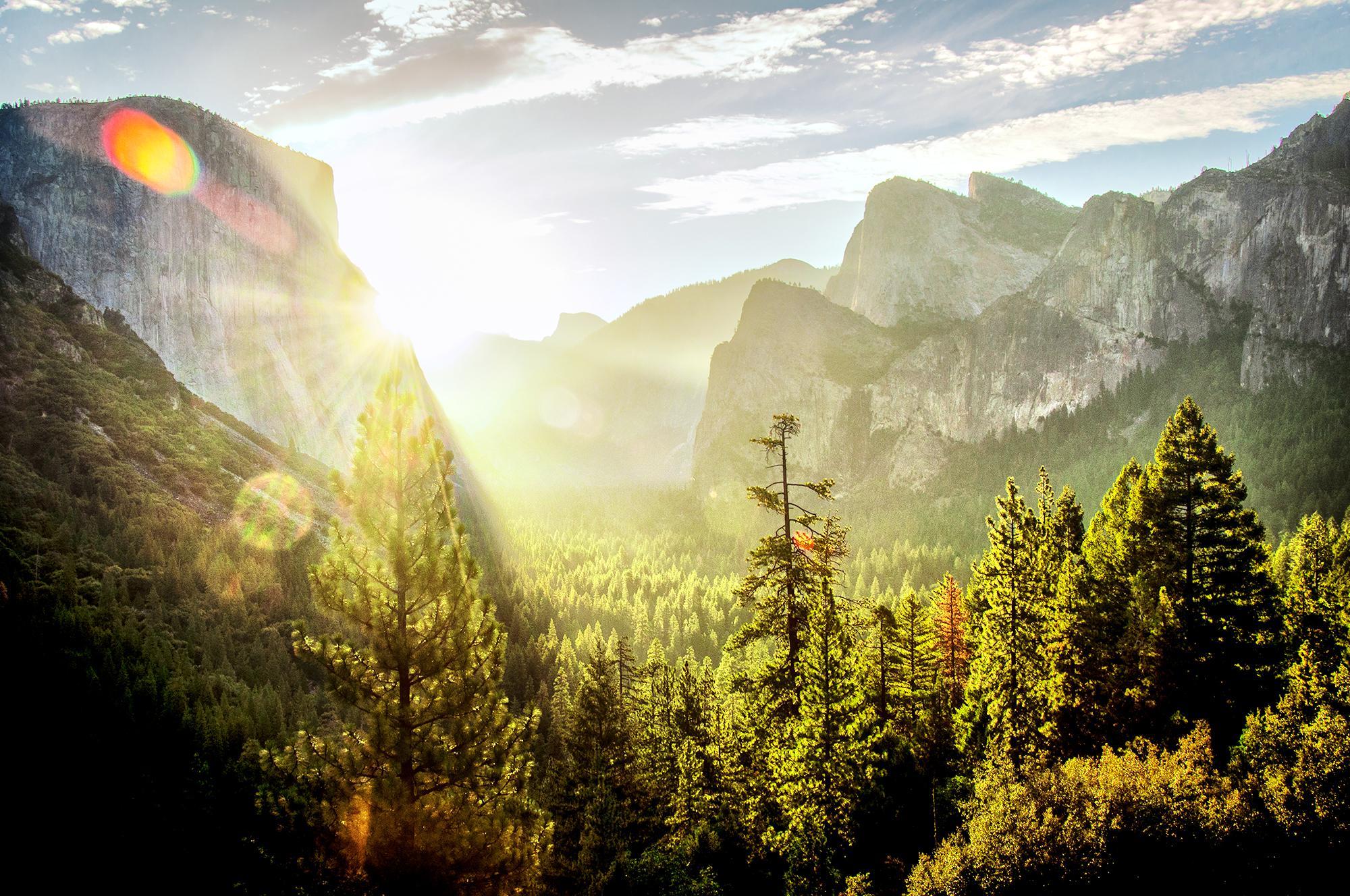 Yosemite Seminars