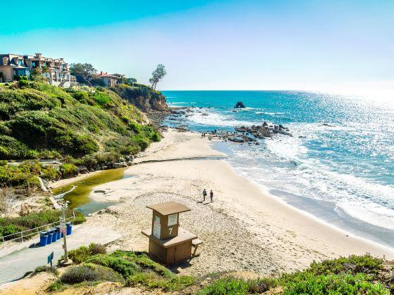 Little Cornona Beach