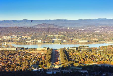Mount Ainslie Lookout