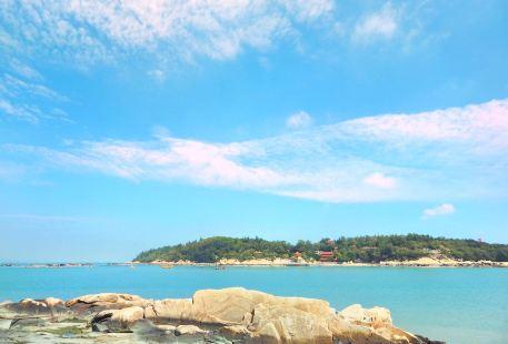 東門島漁村