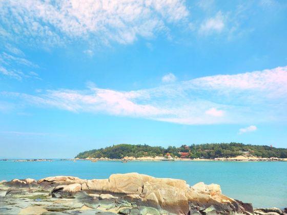Dongmen Island Fishing Village