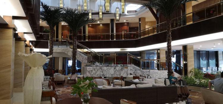 華福酒店餐廳3