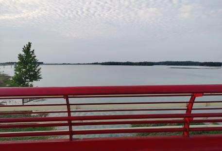 Machong Reservoir