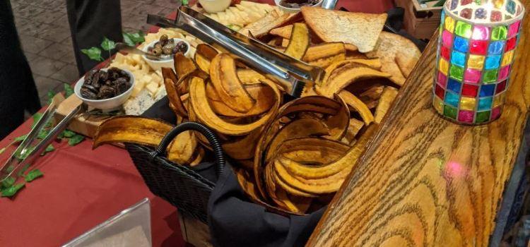 Cuba Libre Restaurant & Rum Bar2