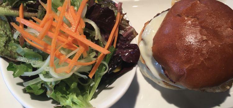 Keg Steakhouse + Bar  -  Granville Island