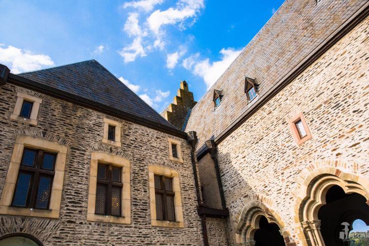 維安登城堡2