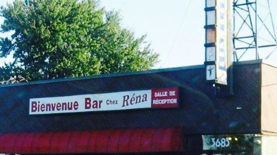 Bar Chez Rena