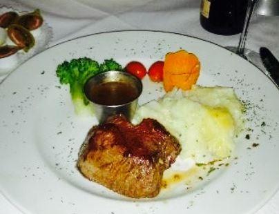 Restaurant L'ancetre
