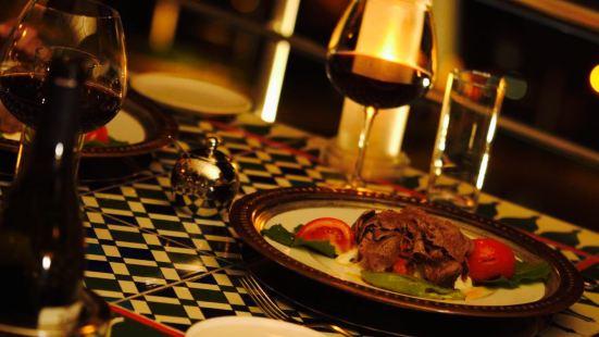 The Marmara Tuti Restaurant